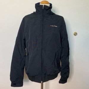 Tommy Hilfiger Full Zip Hooded Jacket